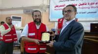 الهلالان القطري والسوداني يدعمان مؤسسة طيبة لتأهيل متطوعي التمريض