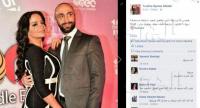 طلاق النجمة السورية بعد يوم من زفافها بسبب عذريتها