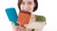 دليلك لاختيار فرشاة الشعر المناسبة