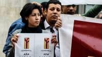 محكمة مصرية تأمر باحتجاز ضابط شرطة متهم بقتل الناشطة شيماء الصباغ
