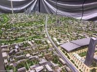 مصر والامارات توقعان عقدا لإنشاء العاصمة الجديدة بكلفة 45 مليار دولار