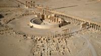 سرقة الآثار: هل يمكن إنقاذ تاريخ سوريا؟