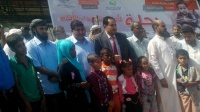 وزير الشباب والرياضة المرحلة القادمة ستكون دعم ورعاية ابناء الشهداء