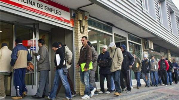 البطالة في تركيا تسجل أعلى مستوياتها منذ أربع سنوات