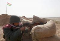 العراق يبلغ الأمم المتحدة بأن الدولة الإسلامية ارتكبت إبادة جماعية