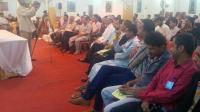 انطلاق المؤتمر الحقوقي الثاني لعدن ولحج
