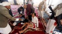 في بيانين : داعش اليمن تتبنى  .. والقاعدة تنفي صلتها  بتفجيرات مسجدي صنعاء
