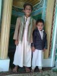 طفلان شقيقان احدهما قتل والآخر مفقود