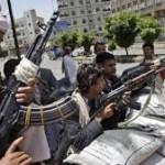 احداث اليمن تهوي بالبورصة السعودية وترفع اسعار النفط