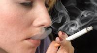 التدخين يسبب انقطاع الطمث مبكراً