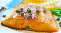 دراسة: الأسماك تقي من سرطان الأمعاء