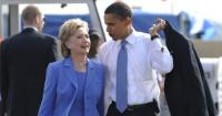 البيت الأبيض بقول انه لن ينشر الرسائل الخاصة بين أوباما وهيلاري كلينتون