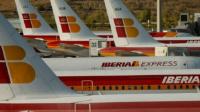 """طيار إسباني يعلن لدى الهبوط في مطار بن غوريون: """"مرحبا بكم في فلسطين"""""""