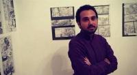 مصر: استئناف نظر طعن الروائي أحمد ناجي على حكم حبسه سنتين اليوم