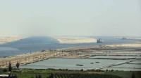 مصر تعلن ارتفاع إيرادات قناة السويس