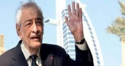 مصر تودع جميل راتب بجنازة حاشدة