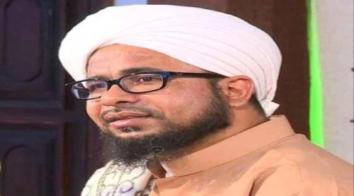 القيادة المحلية للإنتقالي بمديرية سيؤن #تعـزي في وفاة الداعية الشيخ عبدالرحمن باعباد