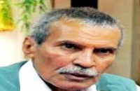 القائد عيدروس الزُبيدي والقاضي عبده عبدالله الزبيدي