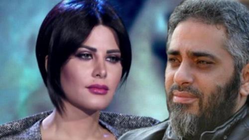 الفنانة شمس الكويتية: فضل شاكر هددني بالقتل