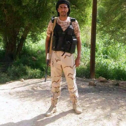 قيادة قوات النخبة الشبوانية تنعي استشهاد أحد أبطالها