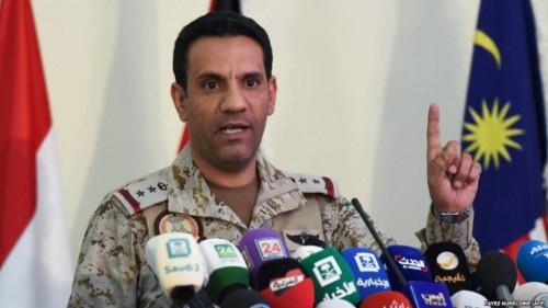 المالكي يكشف عن تقديم التحالف 11 مليار دولار للحكومة اليمنية ..والسؤال أين ذهبت؟!