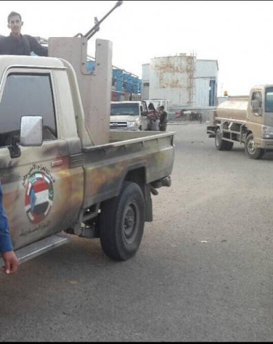 الحزام الأمني في رصد يعتقل مطلوبين أمنياً في قضية المجنى عليه العتيقي