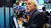 أكبر هبوط للأسهم الأمريكية منذ عدة شهور