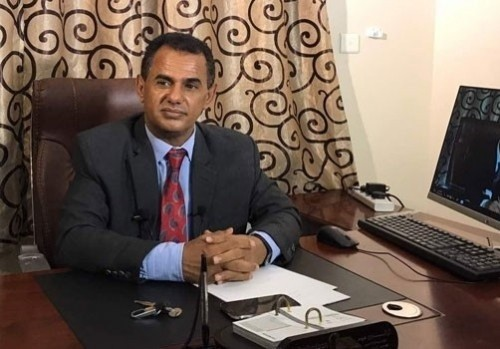 منصور صالح فترة بن دغر كانت حافلة بالإخفاقات