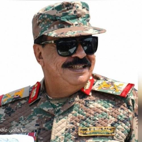 """اللواء بن بريك : بيان المجلس """"خارطة طريق"""" بالنسبة لهدفنا النهائيّ نحو انتزاع الدولة واستعادتها"""