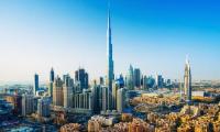 شاهد..محطات متفرقة عند السياحة في دبي(صور)