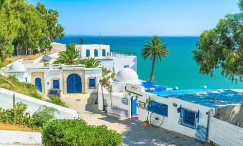 شاهد..معالم سياحية تعكس صورة تونس الإسلامية (صور)
