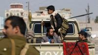 """انشقاق 3 محافظين عن """"حكومة"""" الحوثي"""