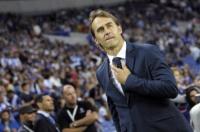 رسميا.. ريال مدريد يقيل مدربه لوبيتيغي ويوكل المهة لسولاري مؤقتا