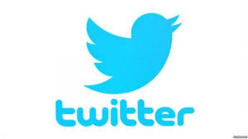 """""""تويتر"""" يحذف أكثر من 10 آلاف حساب من منصته"""