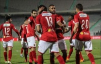 بثلاثية في مرمى الترجي التونسي .. الأهلي المصري يقترب من نيل كأس أبطال أفريقيا لكرة القدم.