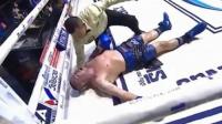 لكمة قاضية تقتل بطل ملاكمة إيطاليًا أمام الآلاف