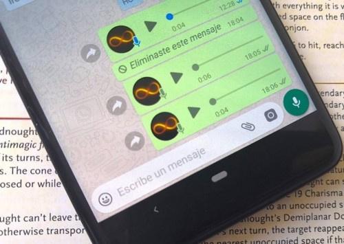 واتساب يضيف ميزة مفيدة في الرسائل الصوتية