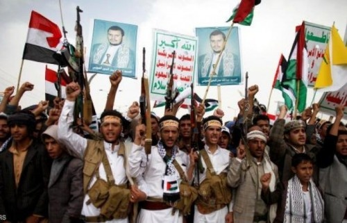واشنطن بوست: أميركا قد تصنف الحوثيين جماعة إرهابية