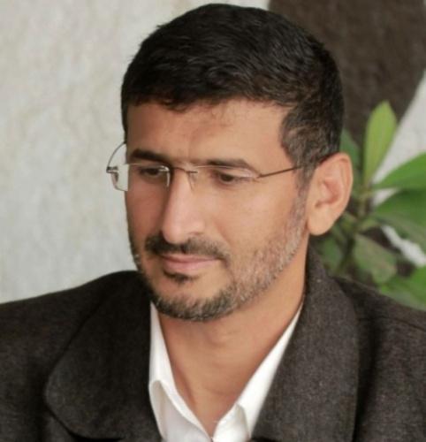 """محمد عزان: الحوثي وجّه مسار """"الشباب المؤمن"""" إلى مشروع متطرف"""