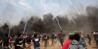 مقتل جندي إسرائيلي و6 مسلحين من حماس في اشتباكات بغزة
