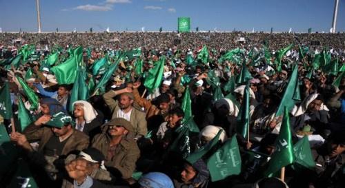 #ميليشيا_الحـوثي تخصص «65» مليار ريال لإقامة فعاليات طائفية في #صنـعاء