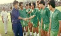 معلق سعودي يسترجع تاريخ منتخب دولة الجنوب لكرة القدم ويسخر من المنتخب اليمني