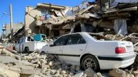 زلزال قوي يضرب إيران.. وتصل تداعياته للعراق والكويت