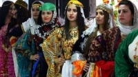 افتتاح قرية كردية.. للنساء فقط