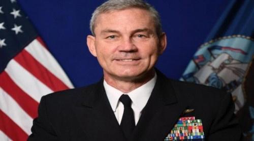 """العثور على قائد البحرية الأمريكية في الشرق الأوسط """"ميتا"""" في البحرين"""