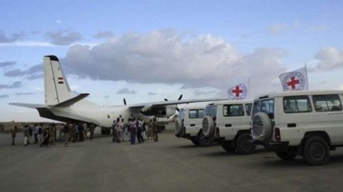 الصليب الأحمر: مستعدون للعب دور في تبادل الأسرى