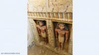 مصر.. كشف أثري جديد بعمر 4400 عام