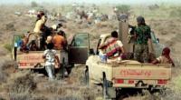 خبير عسكري إماراتي يكشف أسباب الهجوم الفاشل للحوثيين على الدريهمي