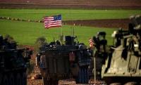 """روسيا ترحب بالانسحاب الأميركي من سوريا و""""تعدد فوائده"""""""