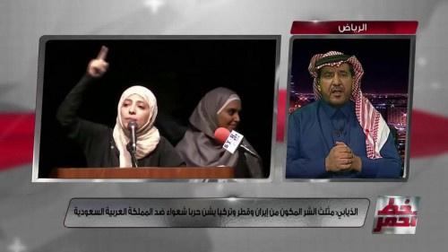 مندسّون تحت غطاء الشرعية يتلقّون أموالا من قطر للنيل من التحالف العربي